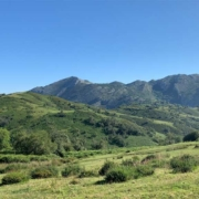 Teverga está en el Parque Natural Ubiñas La Mesa