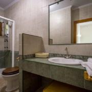 El Rincón del Duende - Baño con ducha de hidromasaje