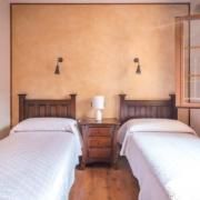 El Rincón del Duende - Habitación doble con camas de 90cm