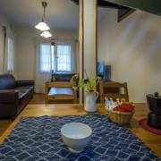 Apartamentos Senda, Comedor y Salón