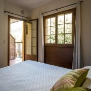 Apartamentos Senda, dormitorio principal