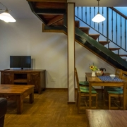 Apartamento Senda - Salón y cocina