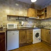 El Rincón del Duende - Apartamento Sobia - Cocina completa