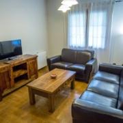 El Rincón del Duende - Apartamento Sobia - Salón