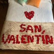 San Valentín en Teverga, Apartamentos El Rincón del duende
